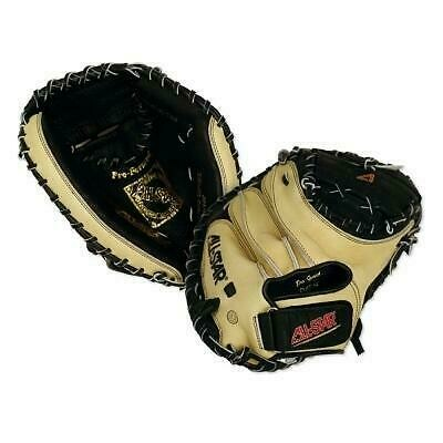 All Star Young Pro Series Youth Catcher's Mitt 31.5 RHT