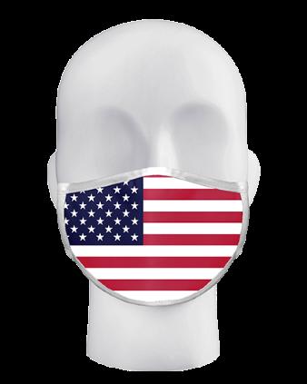 USA Facemasks