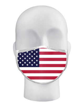 USA Facemasks