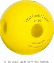 Total Control Hole Balls