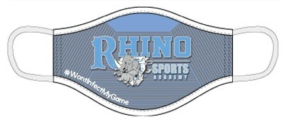 Rhino Masks