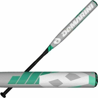 2016 DeMarini CF8 Slapper Fastpitch Softball Bat 32in/22oz