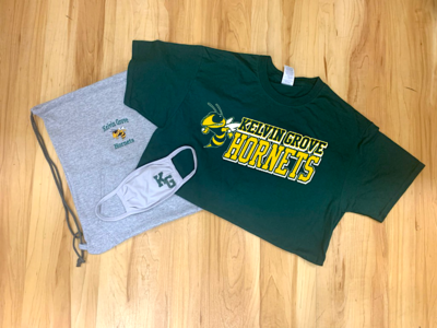 Kelvin Grove Hornets Bundle