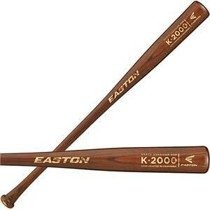 Easton K2000 Wood Bat