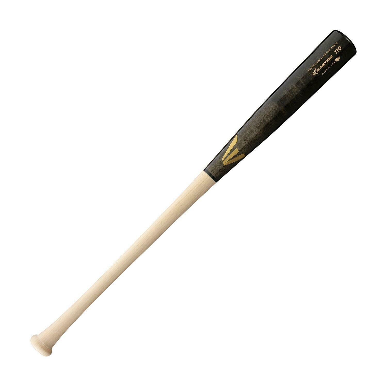 Easton Professional Grade Maple 110 Wood Bat