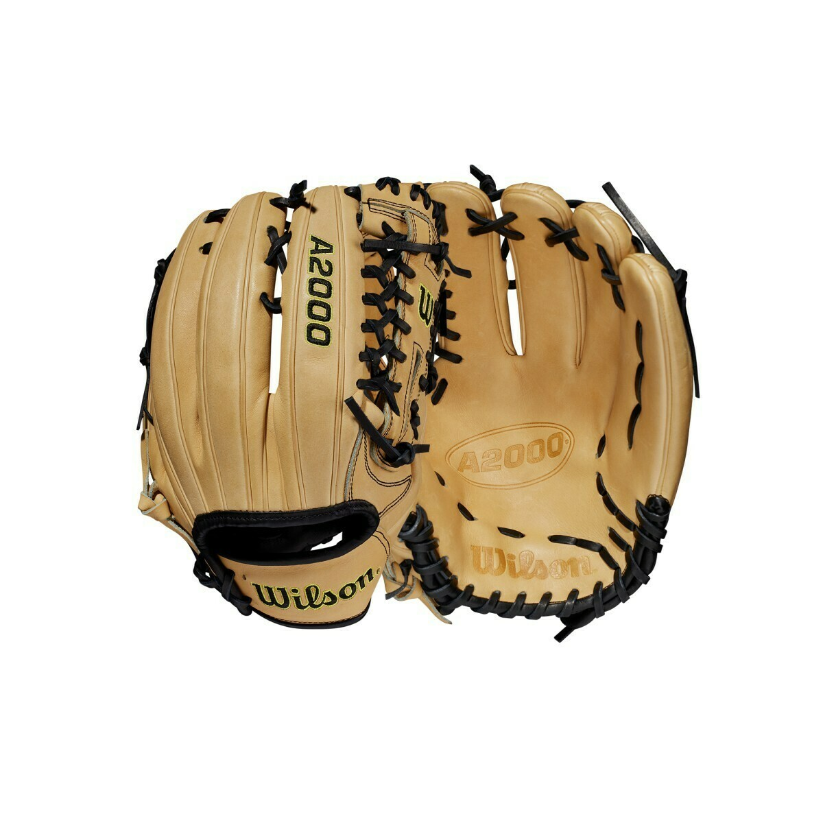 "Wilson 2021 A2000 A12 12"" Baseball Glove RHT"