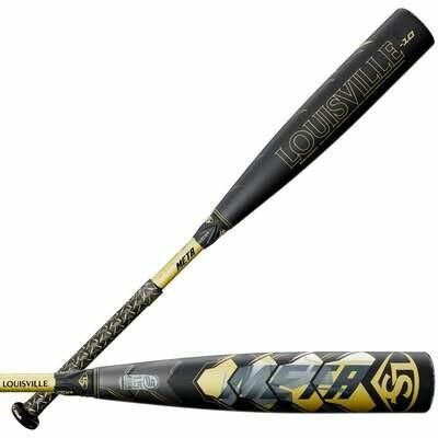 2021 Louisville Meta Baseball Bat USSSA -10