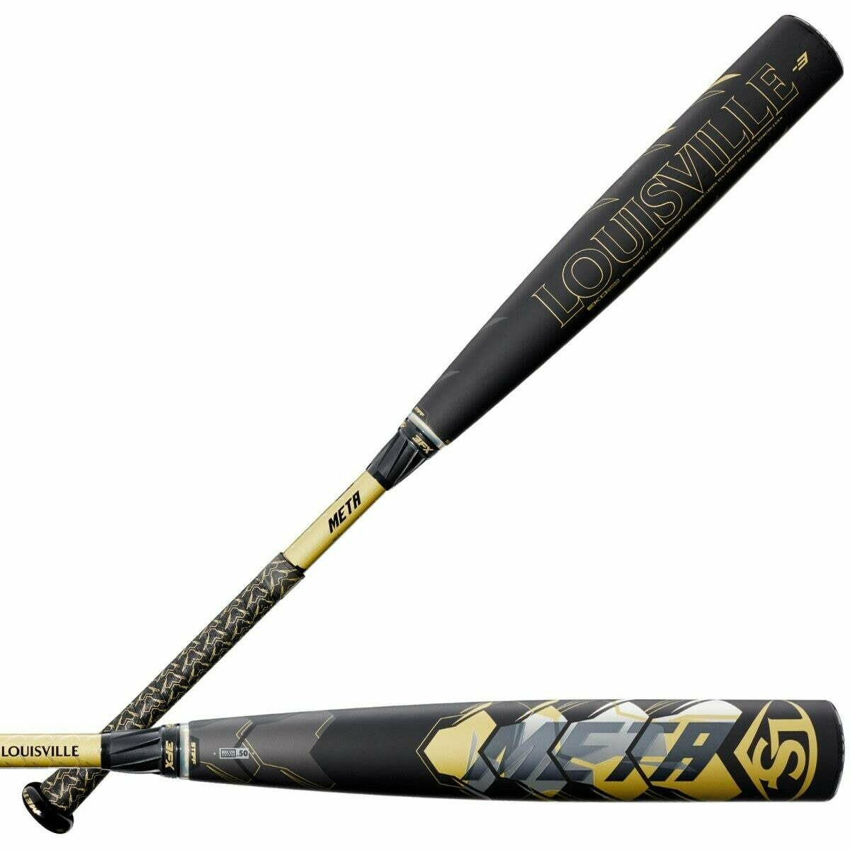 2021 Louisville Meta Baseball Bat BBCOR