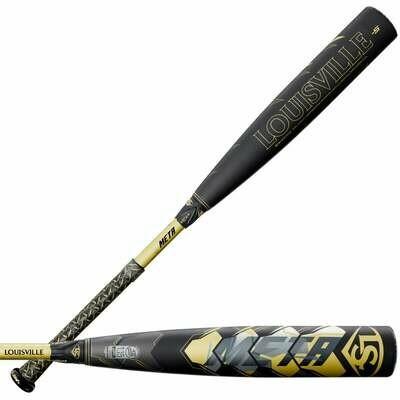 2021 Louisville Meta Baseball Bat USSSA -5