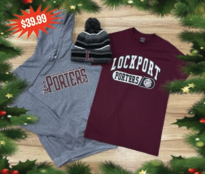 Lockport Christmas Bundle #1