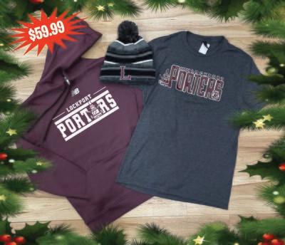 Lockport Christmas Bundle #2