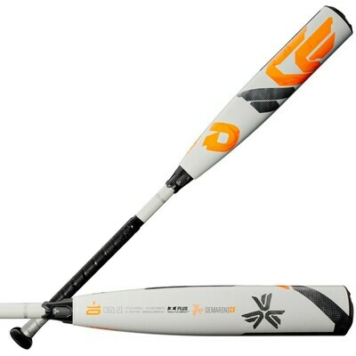 2021 DeMarini CF (-10) USSSA Baseball Bat