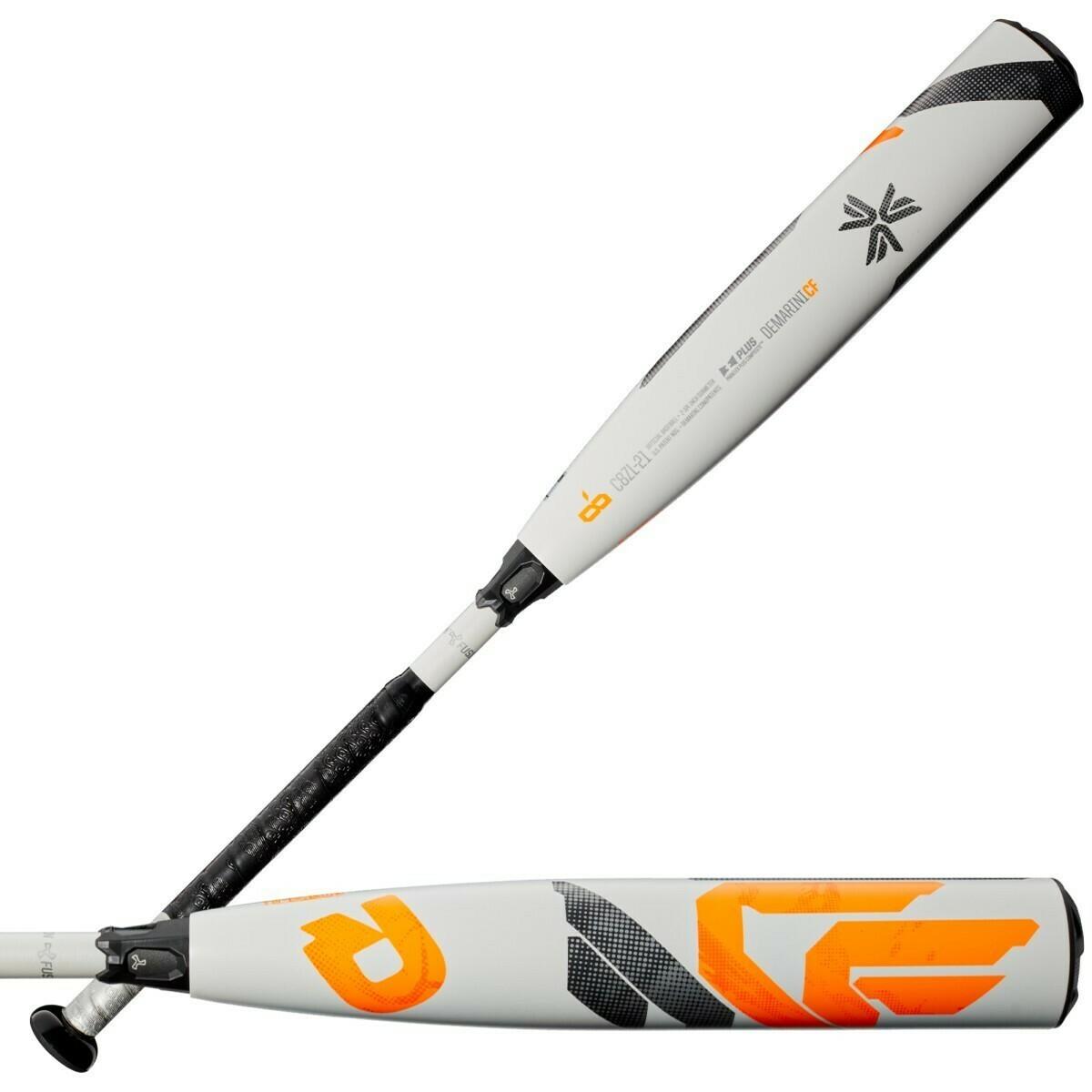2021 DeMarini CF (-8) USSSA Baseball Bat