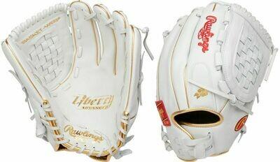 Rawlings Liberty Advanced Softball Glove 12.5