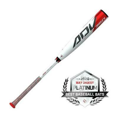 2021 Easton Adv Baseball Bat -8