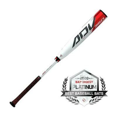 2021 Easton Adv Baseball Bat -5