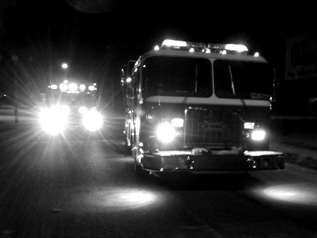 Emergency Vehicle Operators Course (EVOC) January 28th 9-5pm