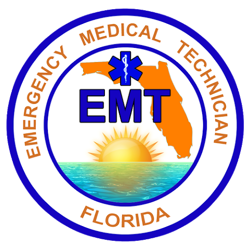 EMT Exam Review April 23rd Fort Pierce TCMI  (IN PERSON)