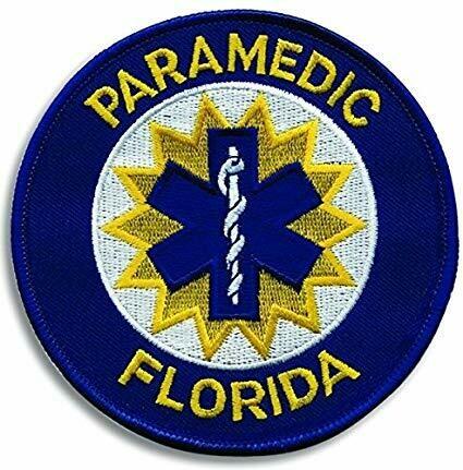 2021 B-Shift Paramedic Program Application Fee