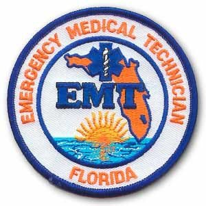 EMT Exam Review April 14th Palm Beach State College
