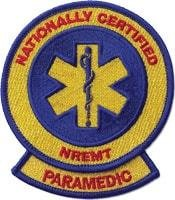 National Registry Paramedic Exam Review Sept 28th and 29th 6-10pm ONLINE