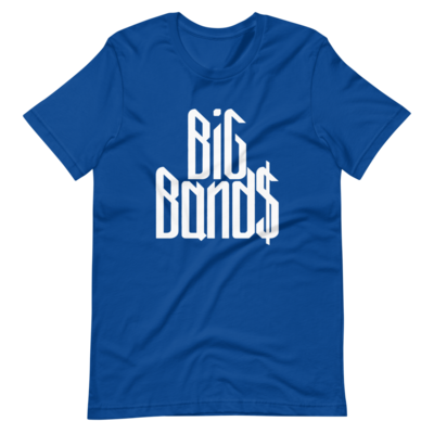 Big Band$ Short-Sleeve Unisex T-Shirt