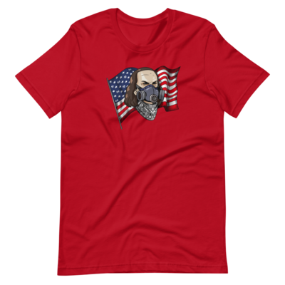 This is America Short-Sleeve Unisex T-Shirt