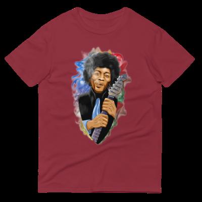 Woodstock Short-Sleeve T-Shirt