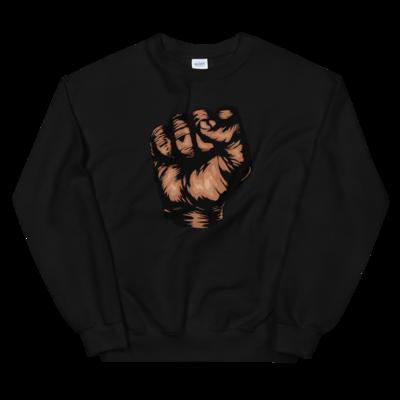 Strength Unisex Sweatshirt