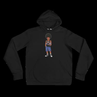 Stay Dangerous Boy Unisex hoodie