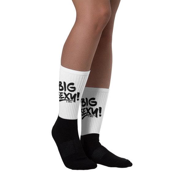 Big Sexy Socks