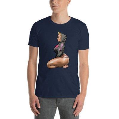 Love BBW's Unisex T-Shirt