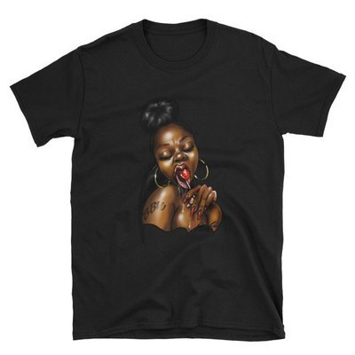 Lollipop Short-Sleeve Unisex T-Shirt