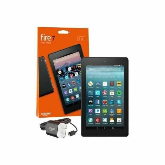 Tablette Fire 7 - 16 GB