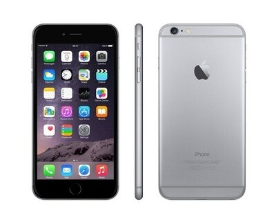 Apple - iPhone 6 - 32Go
