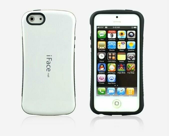iPhone 5 - 5C - 5S - iFace
