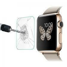 Apple Watch - Verre Trempé