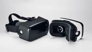 Casque de Réalité Virtuel - VR Case