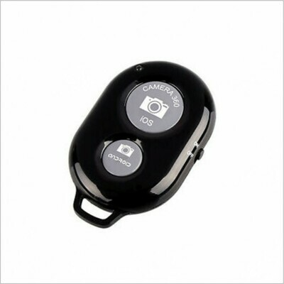 Bouton clicker Bluetooth
