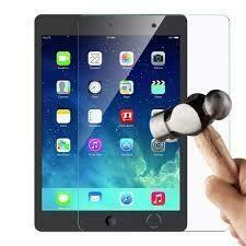 Protection en verre trempé pour iPad
