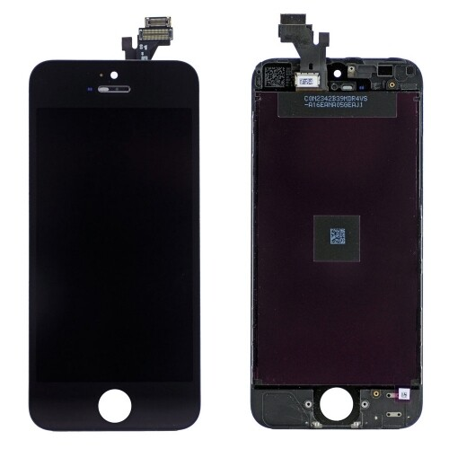 iPhone 5 - Écran