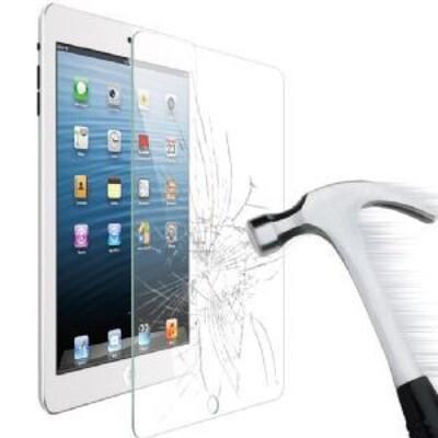 iPad Air - Verre trempé
