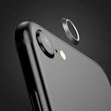 iPhone 7 - Camera Verre Trempé