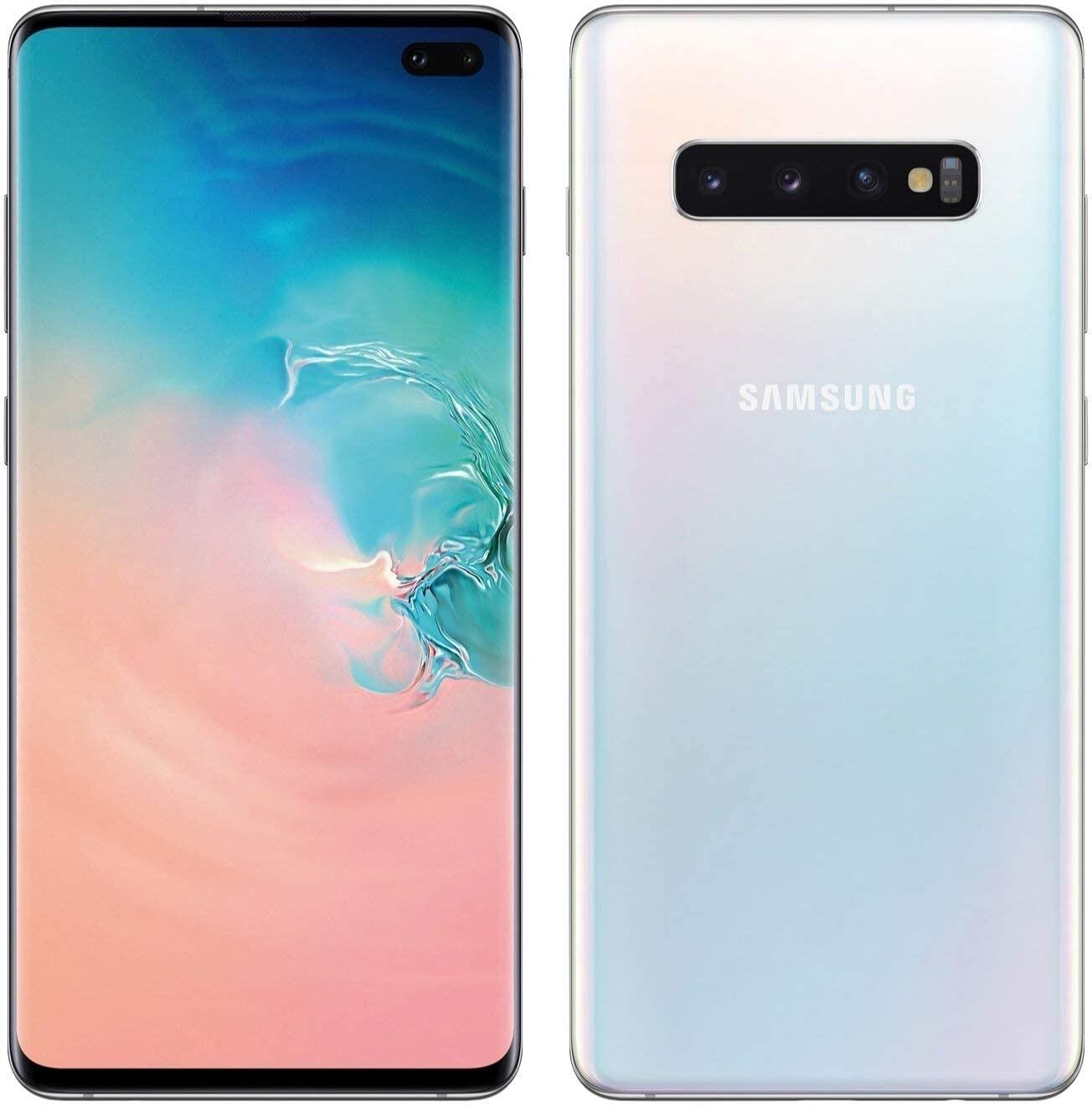 Samsung - Galaxy S10 - 128 128 go