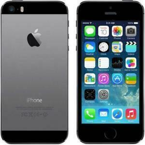 iPhone 5s 16Go - Gris