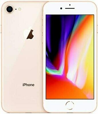 Apple - iPhone 8 Gold - 64 Go