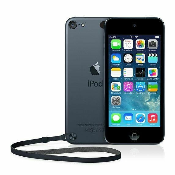 iPod Touch 5ième génération - 32Go