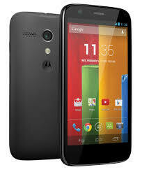 Motorola G - 8Go