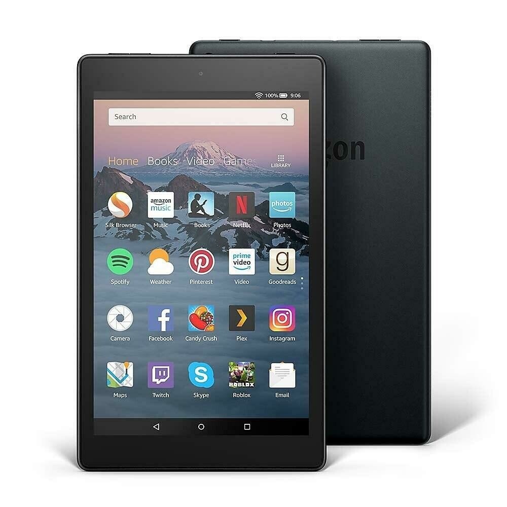 Tablette Fire HD 8 - 32Go