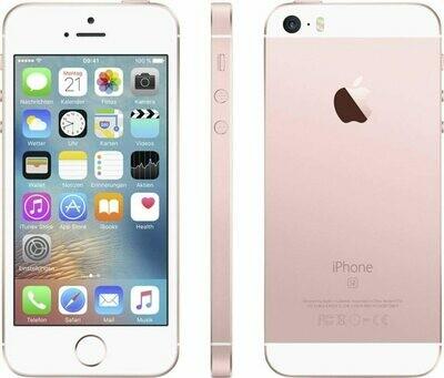 Apple - iPhone SE - 16 Go